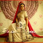 Rizwan Moazzam Bridal Wear Collection 2012 for Bridal Girls