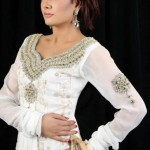 Rizwan Moazzam Envening Party wear collection