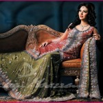 Bridal dresses by Rizwan Moazzam – Pakistani Wedding Dresses 2012