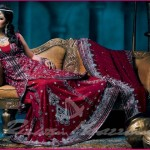 Rizwan Moazzam Top Bridal Collection 2012
