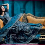 Rizwan Moazzam Marvelous Bridal wear 2012 collection
