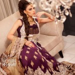 Stylish walima dresses for pakistani bridals