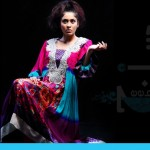 Stylish Deebaj party wear Collection 2012