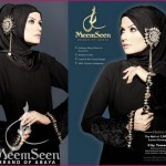 beautiful abaya designs by meemseen 2012-13