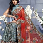 beautiful sari for women - latest asian fashions