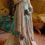 bridal walima dress by designers - Latest Pakistani Fashions