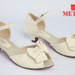 casual footwear collection Eid 2012