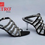 comfortable footwear by metro shoes