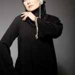 dubai abaya designs 2012 | Stylish abayas for girls