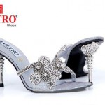fancy shoes collection by metro shoes 2012