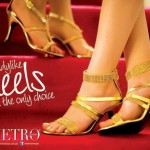 Latest Summer Eid shoes collection 2012