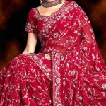 Indian Bridal Saree Collection - Latest Asian Fashions