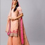 Latest walima bridal dresses 2012 - Latest Asian Fashions