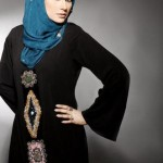 meemseen abaya design 2012 | Designers Abayas Collection
