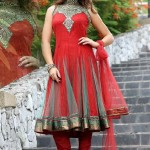 party dresses 2012 - Latest Pakistani Party wear Dress Designs