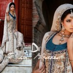 Rizwan moazzam Bridal Collection 2012-13