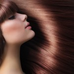 Shiny hair - Tips for getting shiny hair