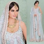 walima dressees for bridal - Beautiful walima dress
