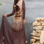 Asian party wear dress collection for women