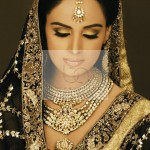Bridal Jewellery By Bushra Aftab 2012-13