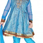 Designer-Baby-girls-Fashion-Dress - Shalwar kameez dresses for girls