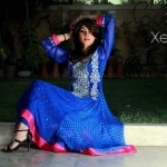 Xenab Dresses Collection For Evening Parties