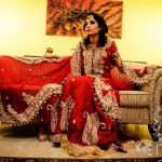 Nikah and engagement dresses – Bridal Nikah dresses