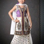 Eid Wear Dresses 2012 For Kids
