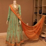 Engagement - Nikkah Dress for women