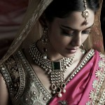Indian bridal jewellary designs by designers