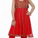 Latest-Beautiful Salwar-Kameez - New-design For Kids