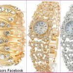 Latest Exclusive Jewelry Designs Collection By Glitz Tresors