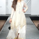 Pakistani party dress collection 2012