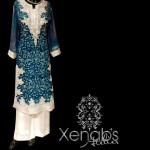 Stunning Formal wear collection 2012 by Xenabs Atelier