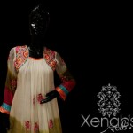 Xenab's Atelier Semi Formal Collection 2012