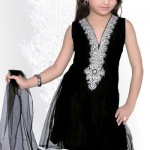 anarkali frocks for kids 2012 - Pakistani wedding dresses
