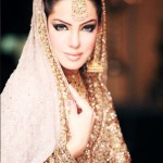 bridal jeweller by asim jofa 2012 collection
