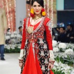 Kosain Kazmi Latest Bridal and Party Wear Dresses 2012