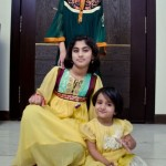 kids wear 2012 - latest pakistani dresses collection