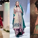 nikah and engagement dresses