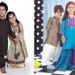 pakistani children dresses 2012