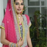 pakistani engagement dresses 2012-2013