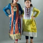 pakistani kids dresses - latest stylish children dresses