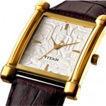 Titan heritage watches - men collection