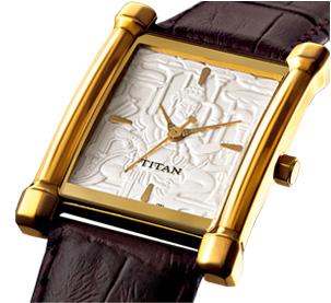 Titan Mens Stylish Watches