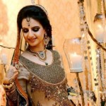 Latest Bridal trends 2012 – Pakistani brides Wedding Trends