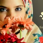 Bokitta Floral Printed Head Scarves Collection 2012