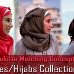 Bokitta Matching Concepts Scarve-Hijabs Collection 2012