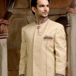 Branded groom shwerwani dress 2012