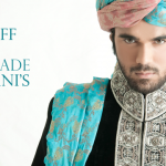 Latest Sherwani designs for men 2012 – Groom Dresses Collection